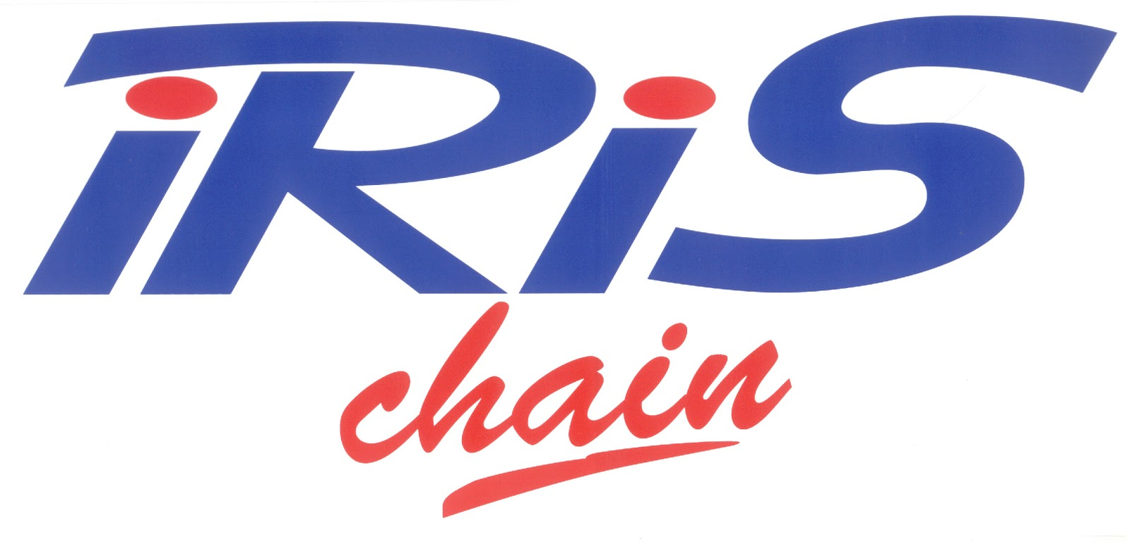 products iris chains