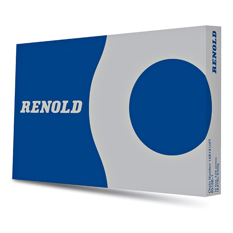 renold blue chains
