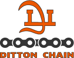 ditton roller chains as nord catenitaly