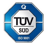 certifications TUV logo