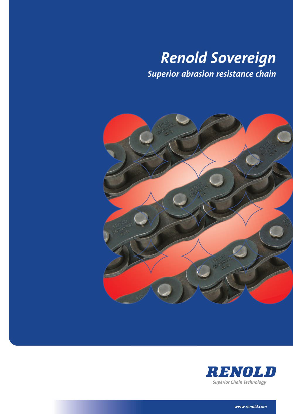 renold sovereign chains